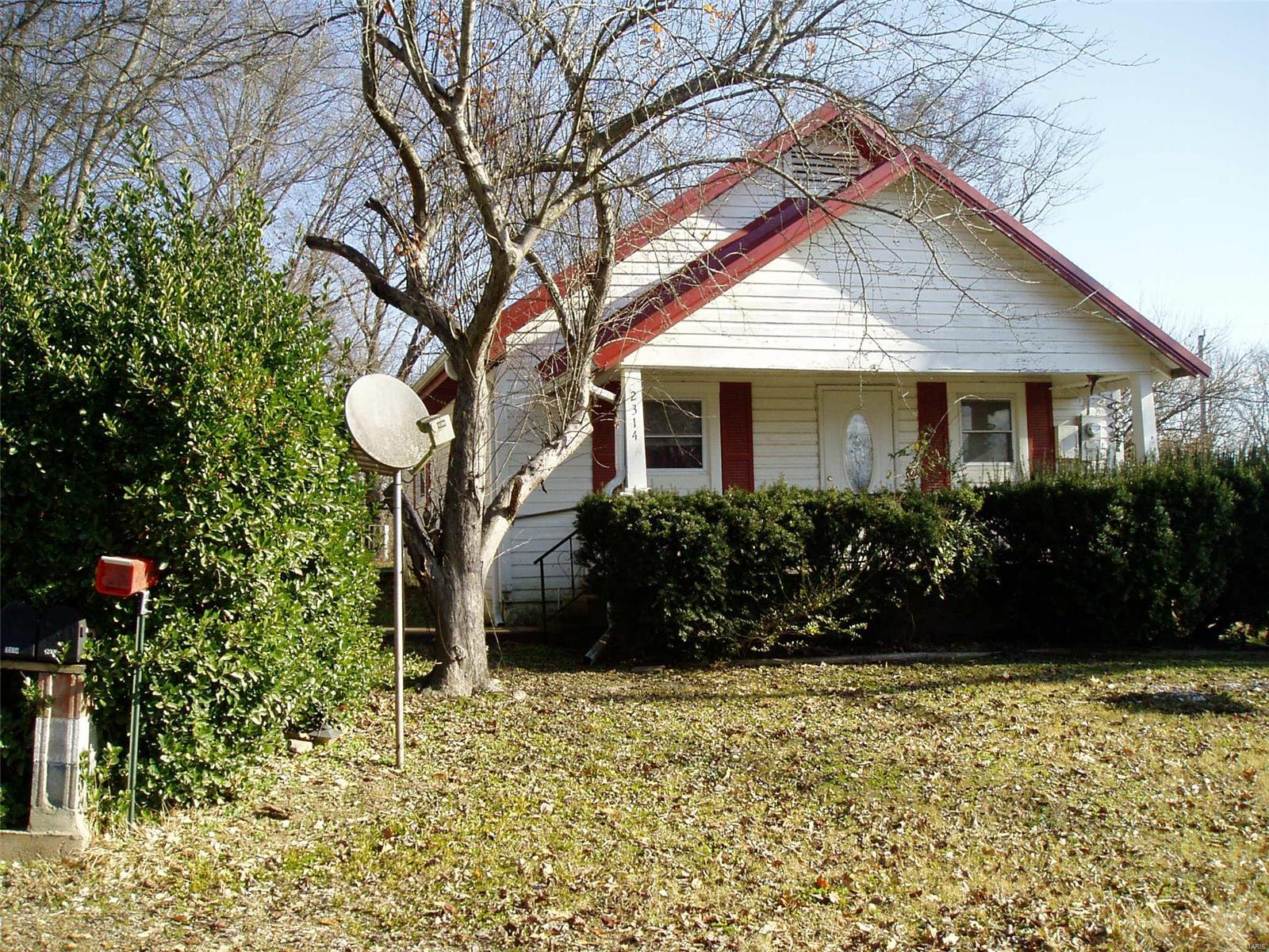 0 HC 2 Property Photo - Wappapello, MO real estate listing