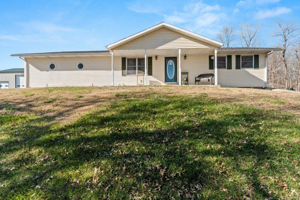 257 County Road 466 Property Photo - Jackson, MO real estate listing