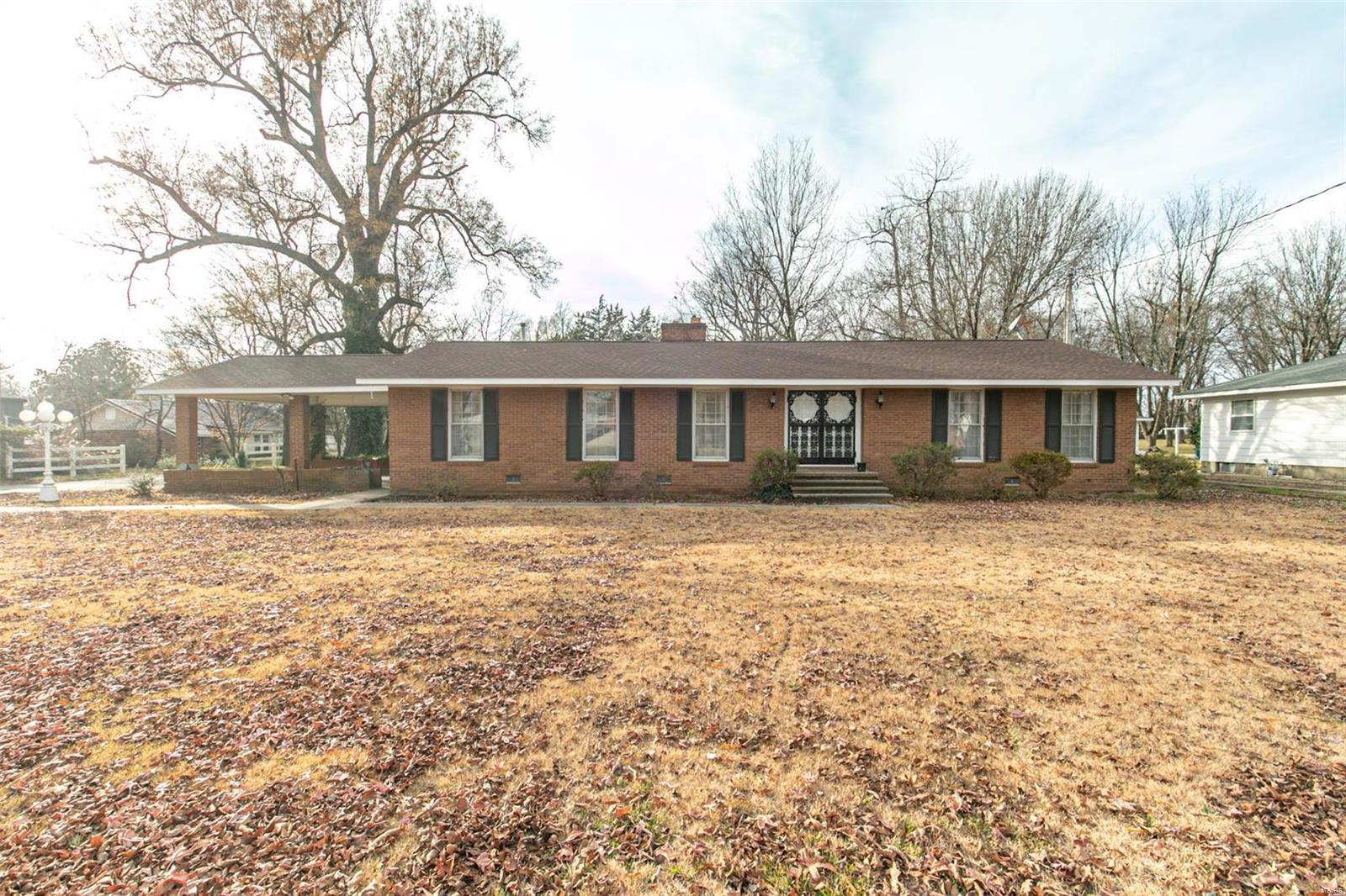 35039 C.R. 229 Property Photo - Campbell, MO real estate listing