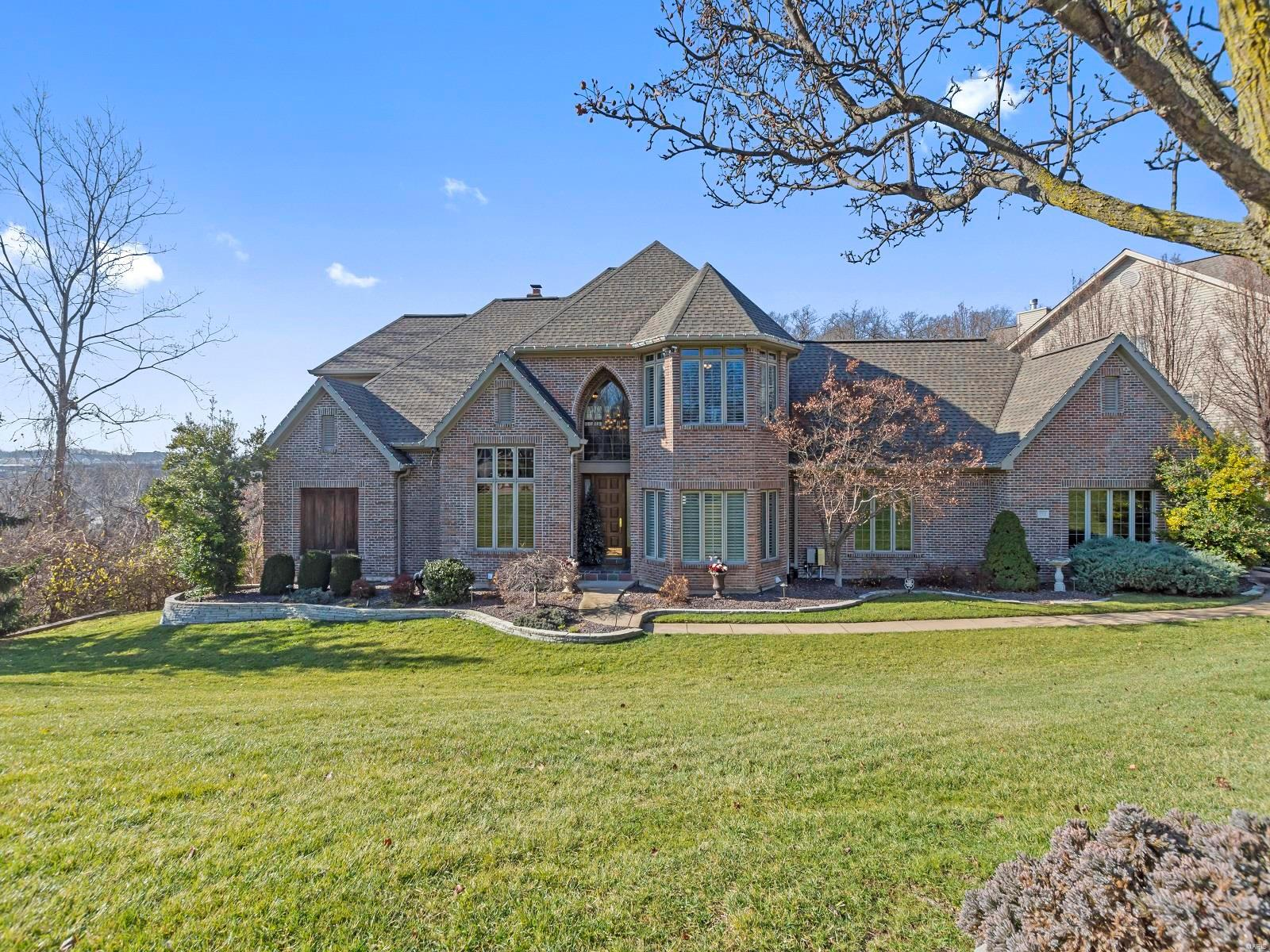 772 River Hills Drive Property Photo - Fenton, MO real estate listing