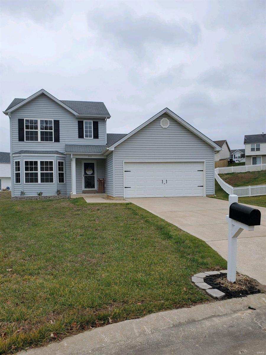 561 Sandra Way Property Photo - Winfield, MO real estate listing