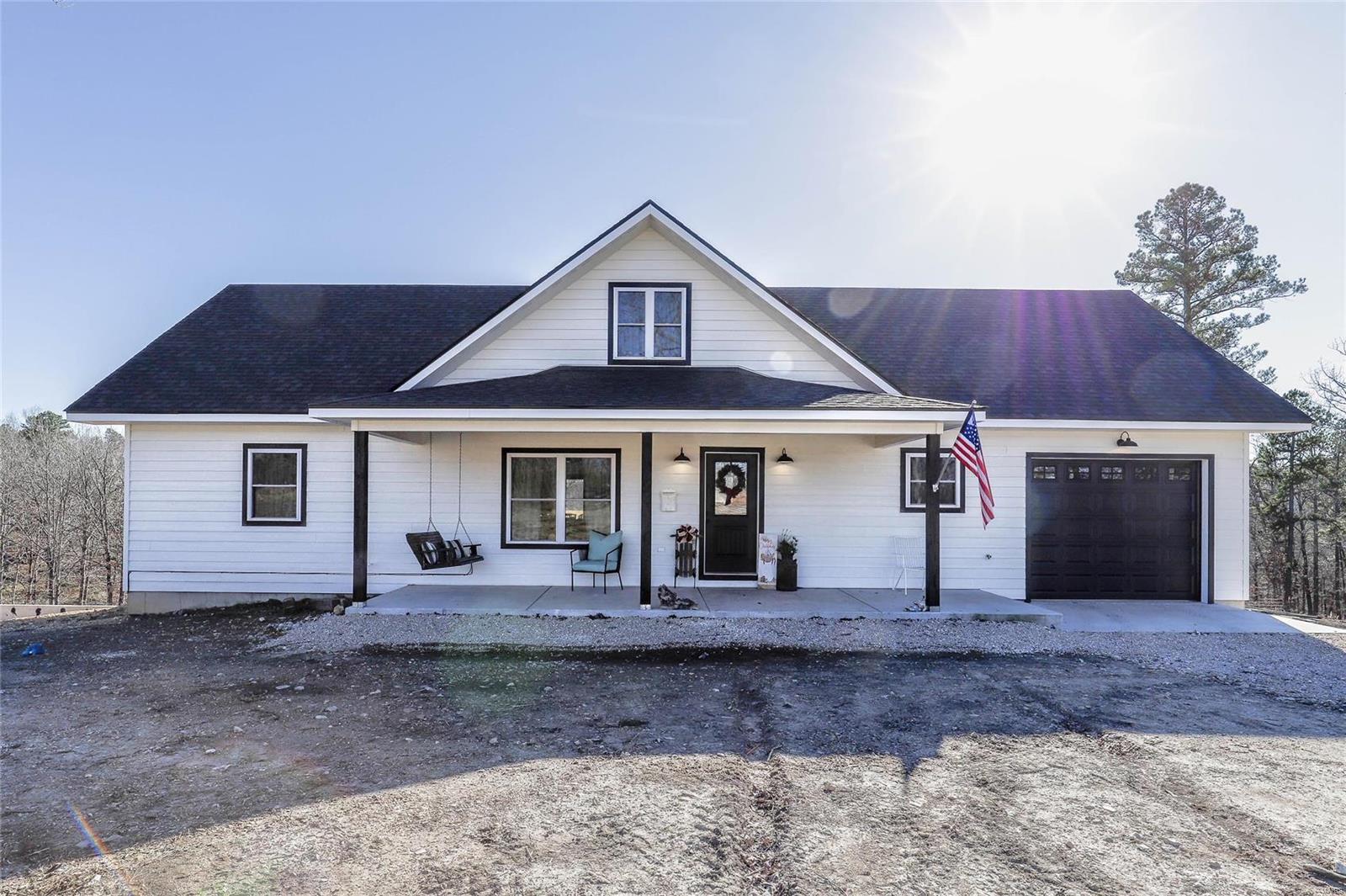 167 Carter 205 Property Photo - Van Buren, MO real estate listing