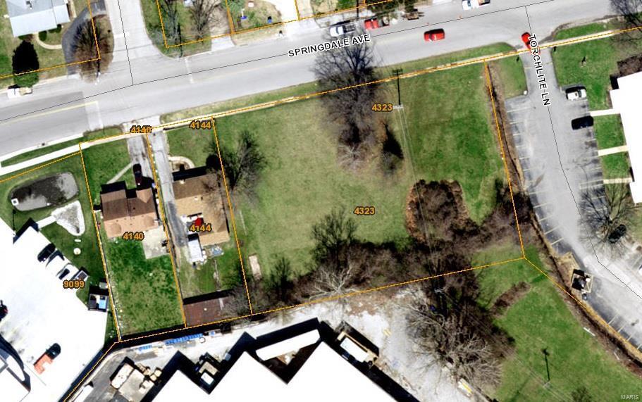 4323 Springdale Avenue Property Photo - Bel Ridge, MO real estate listing