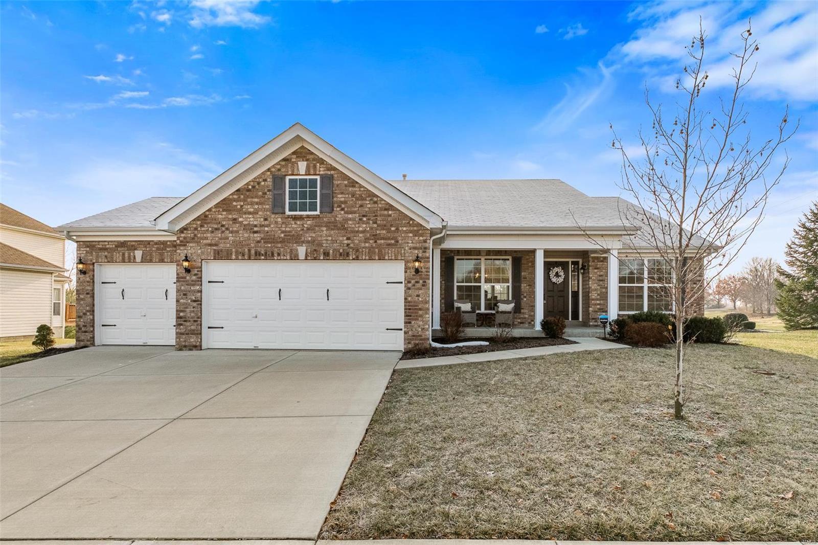 3800 Riverside Pointe Drive Property Photo
