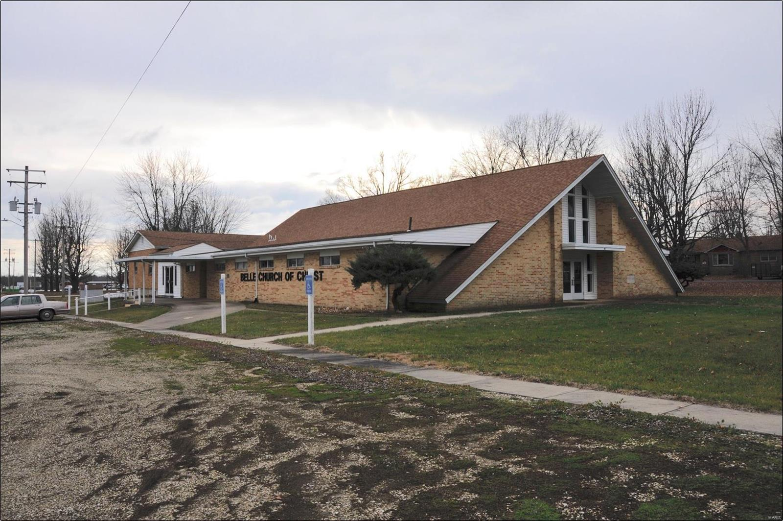 403 8th STREET Property Photo - Belle, MO real estate listing