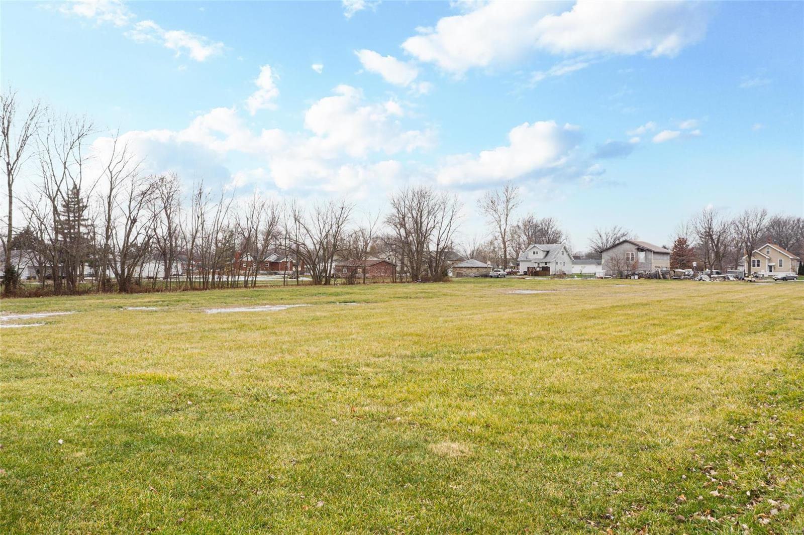 0 Mor Street Property Photo - Gillespie, IL real estate listing