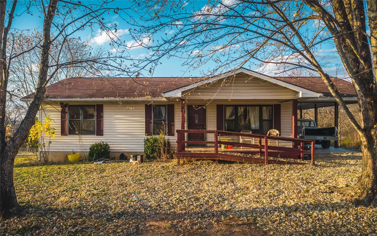 616 Hobo Property Photo - Steelville, MO real estate listing