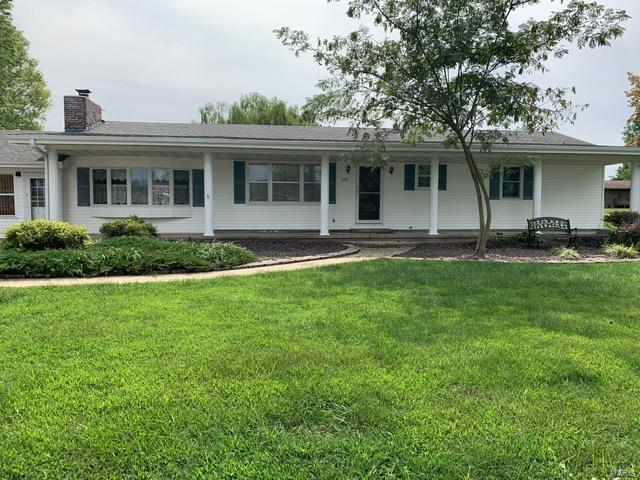 120 Beth Street Property Photo - Licking, MO real estate listing