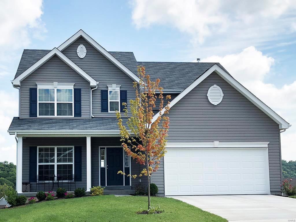 1 @ Ashford at Windswept Farms Drive Property Photo - Eureka, MO real estate listing
