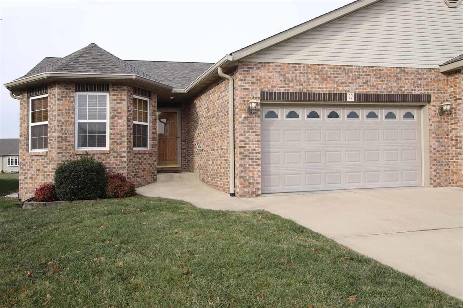 22 Klein Drive Property Photo - Bethalto, IL real estate listing
