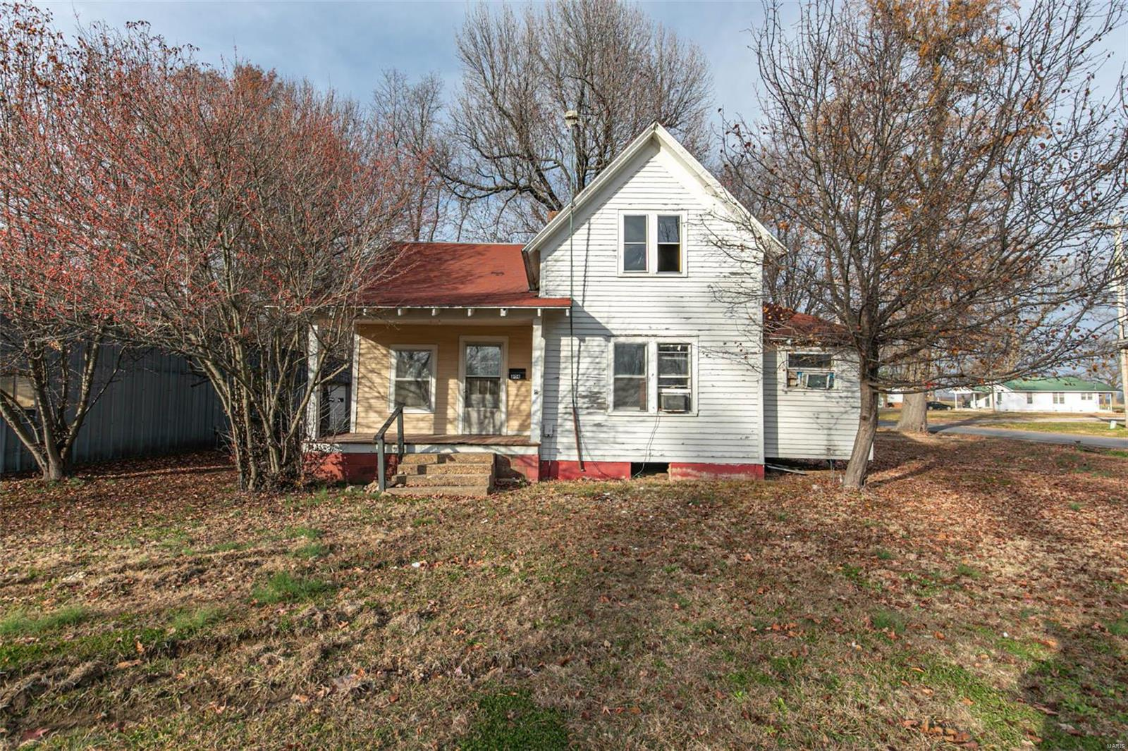 814 Allen Property Photo - Campbell, MO real estate listing
