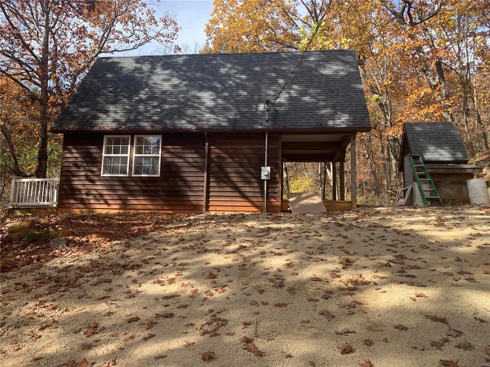 1160 hwy AA Property Photo - Ironton, MO real estate listing