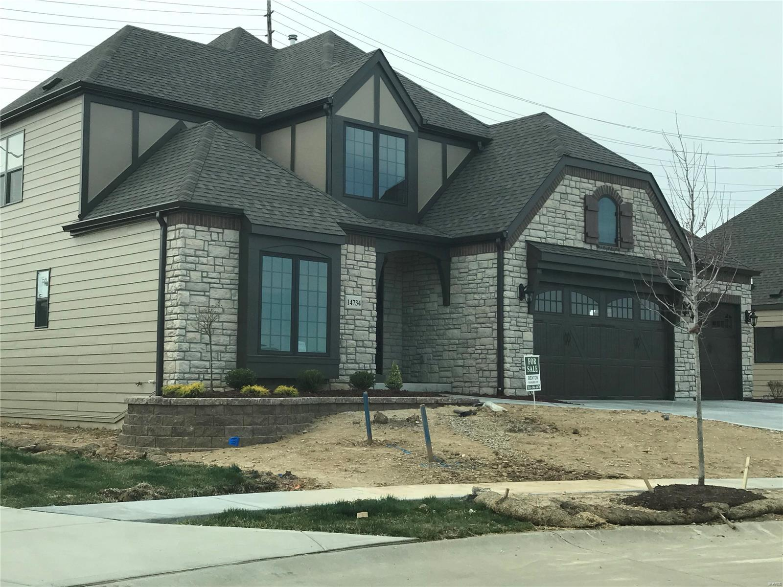14734 Schoettler Grove Court Property Photo - Chesterfield, MO real estate listing