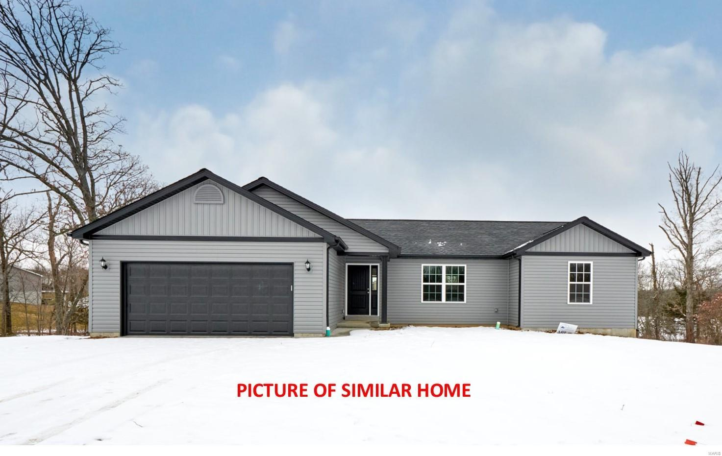 1054 Mohican Court Property Photo - Warrenton, MO real estate listing