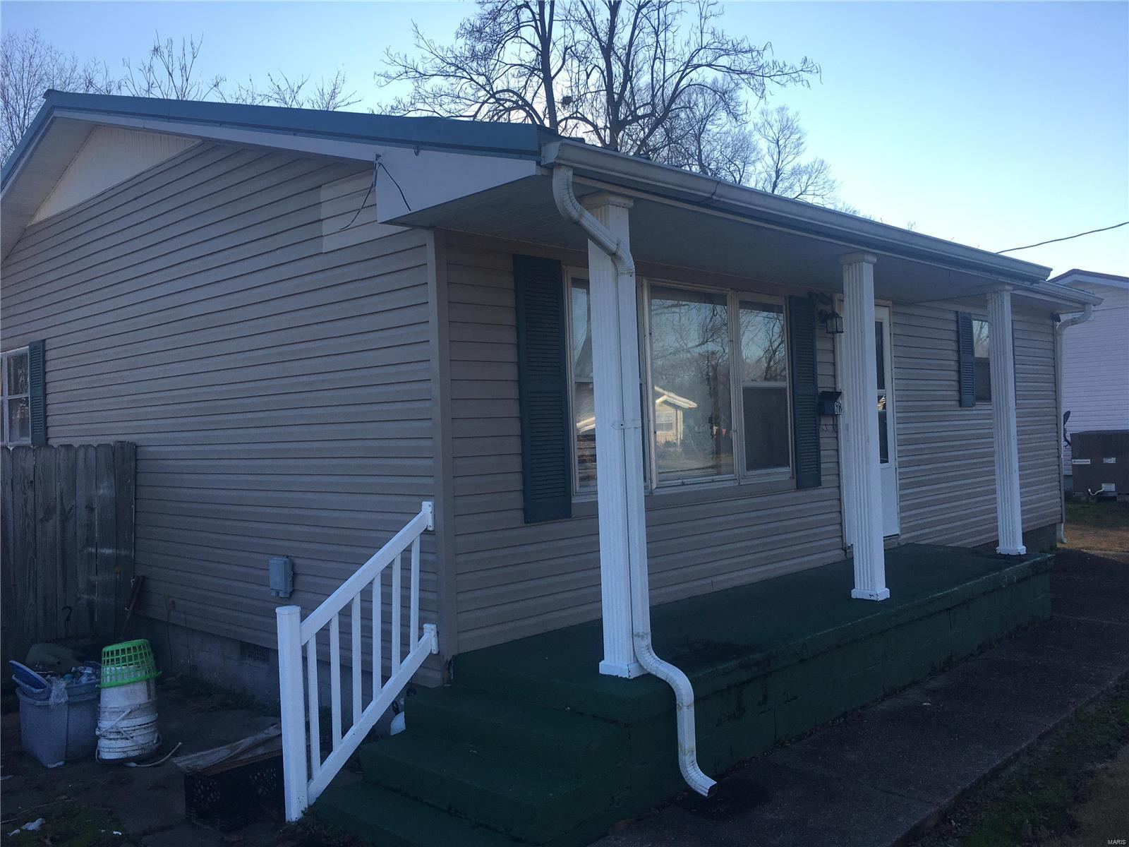 612 Don St. Property Photo - Poplar Bluff, MO real estate listing