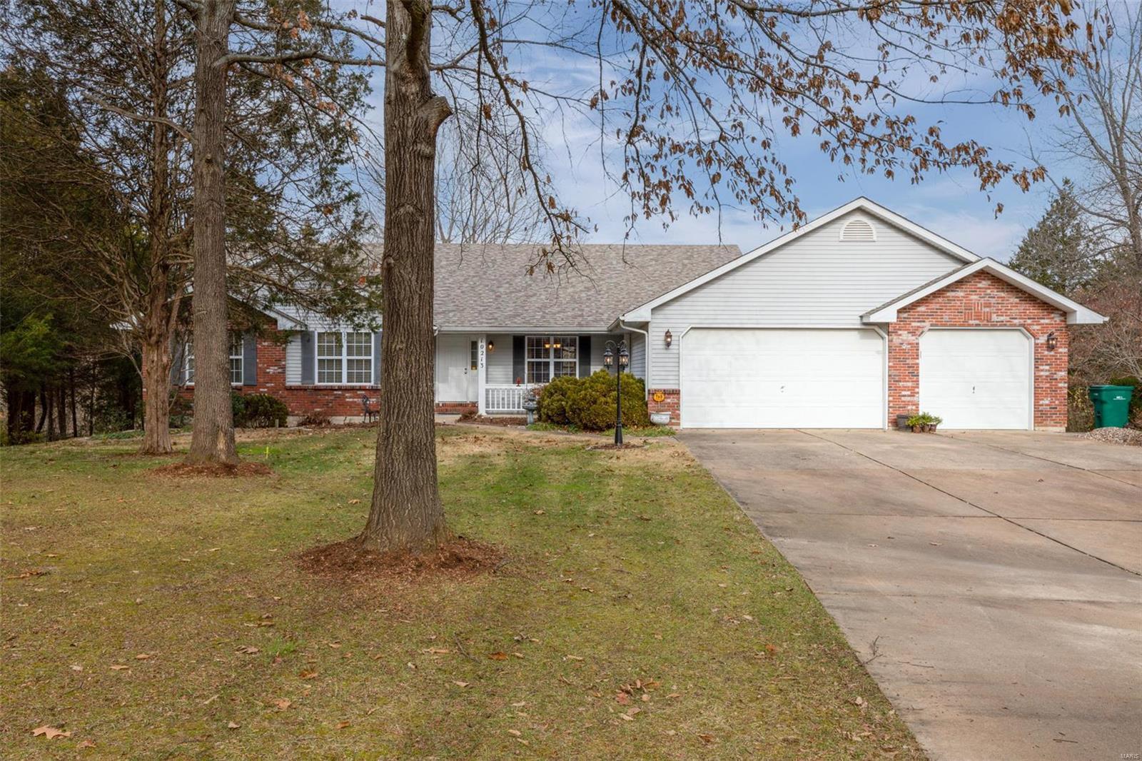 10213 Huntington Ridge Property Photo - Unincorporated, MO real estate listing