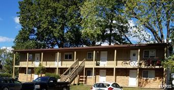 501 Chester Street #2 Property Photo - New Athens, IL real estate listing