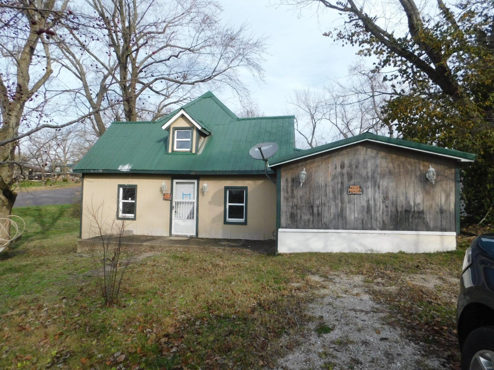404 E 2nd street Property Photo - Mountain View, MO real estate listing