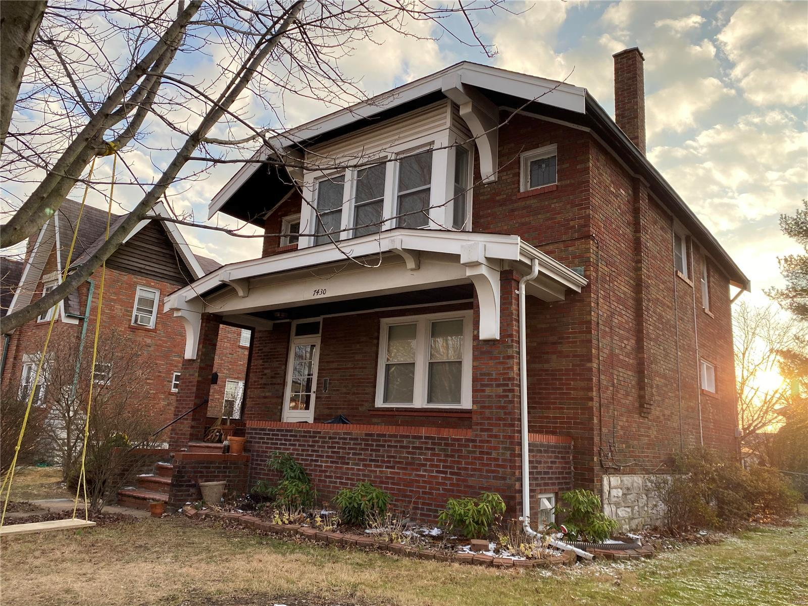 7430 Florissant Property Photo - St Louis, MO real estate listing