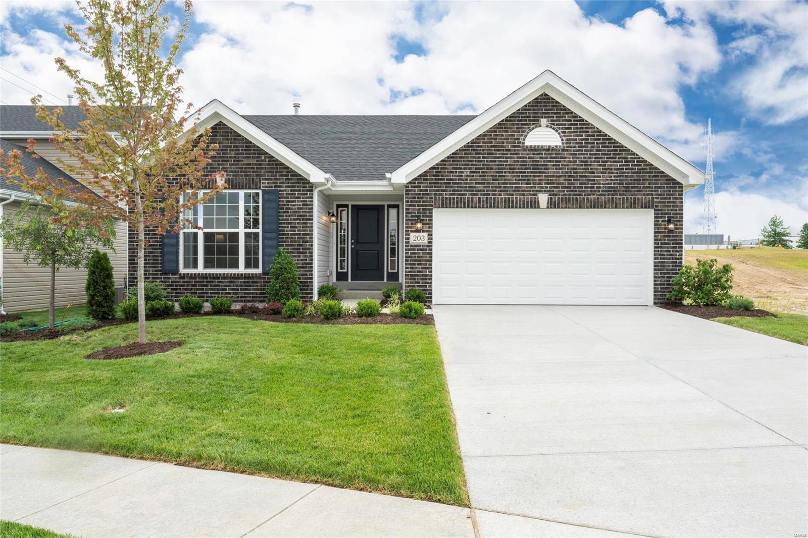 1 Aspen @ Rockwood Forest Property Photo - Eureka, MO real estate listing