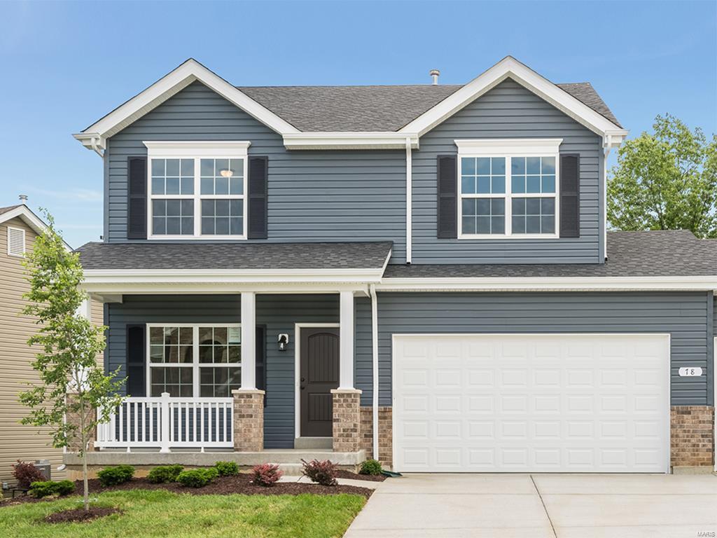 1 Sterling @ Rockwood Forest Property Photo - Eureka, MO real estate listing