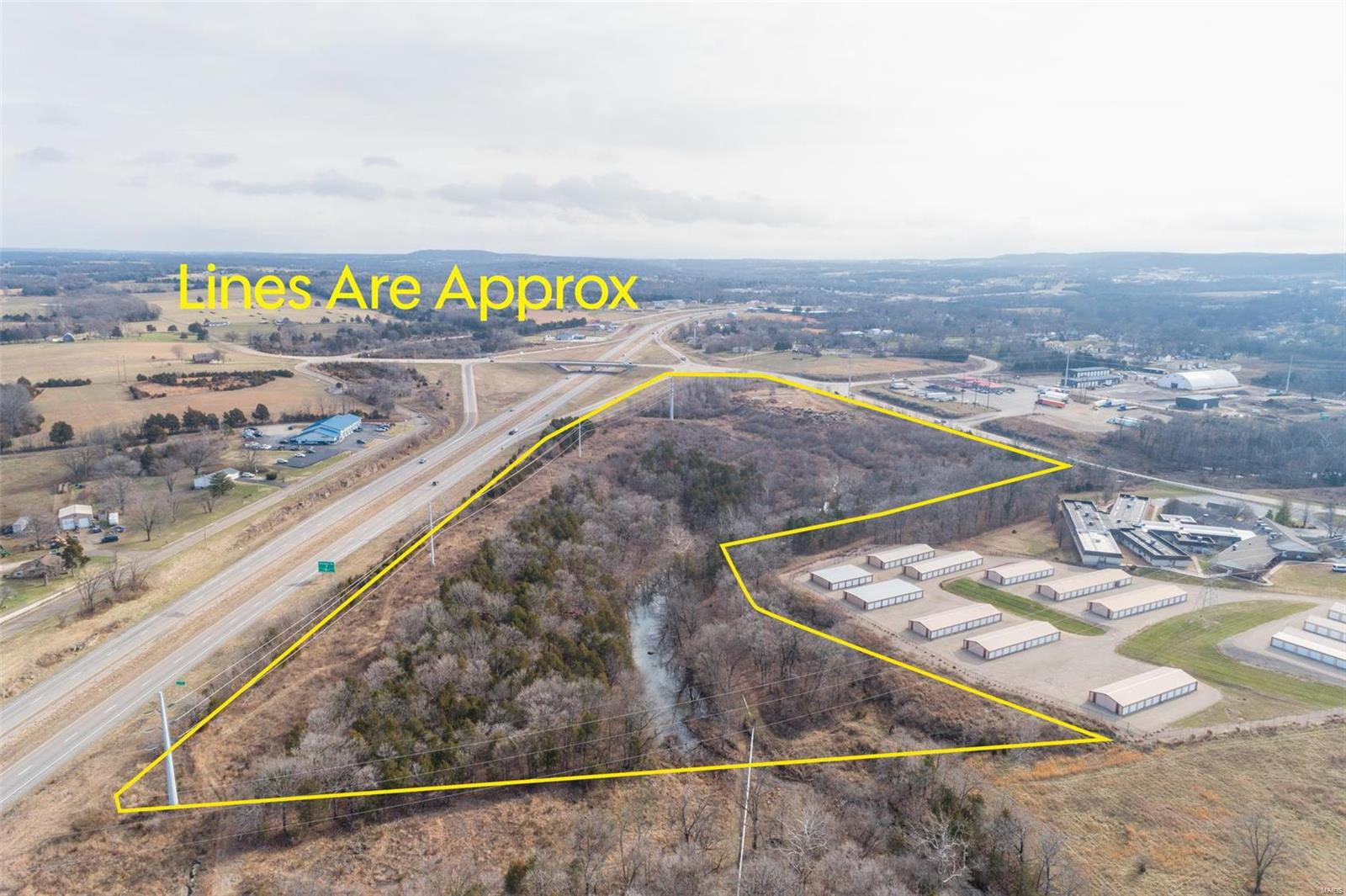 0 Hwy 67 Property Photo - Park Hills, MO real estate listing
