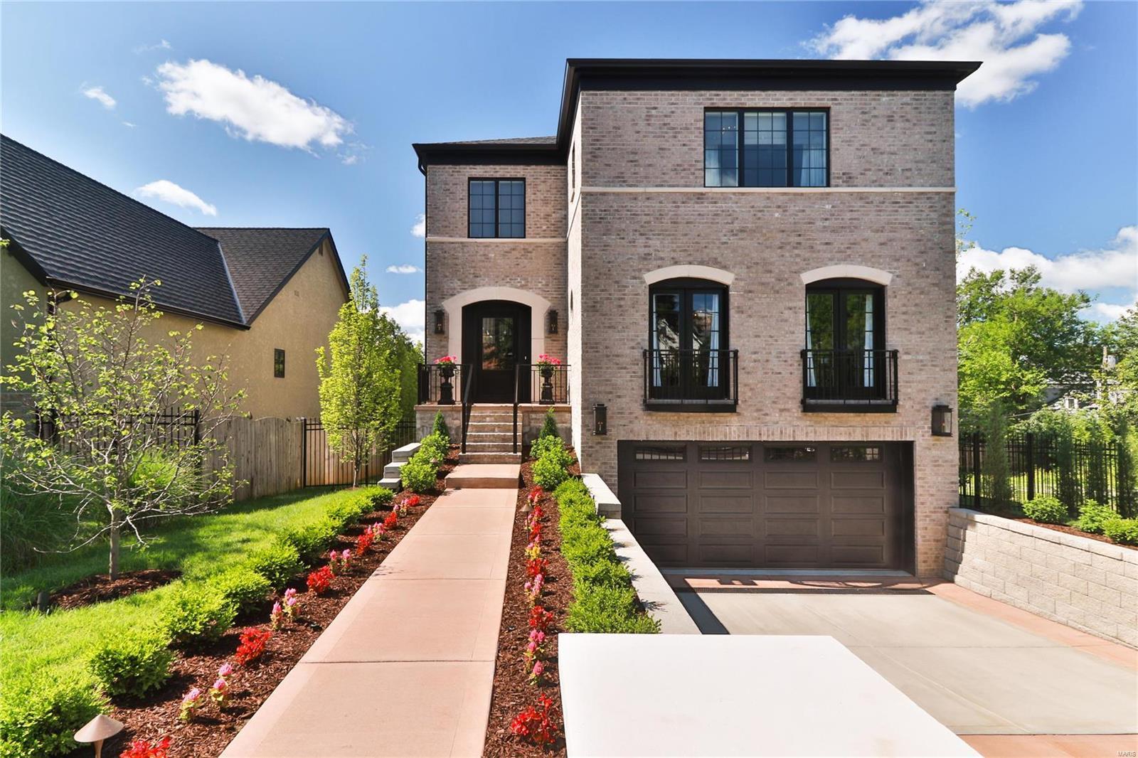 8044 Lafon Place Property Photo - St Louis, MO real estate listing