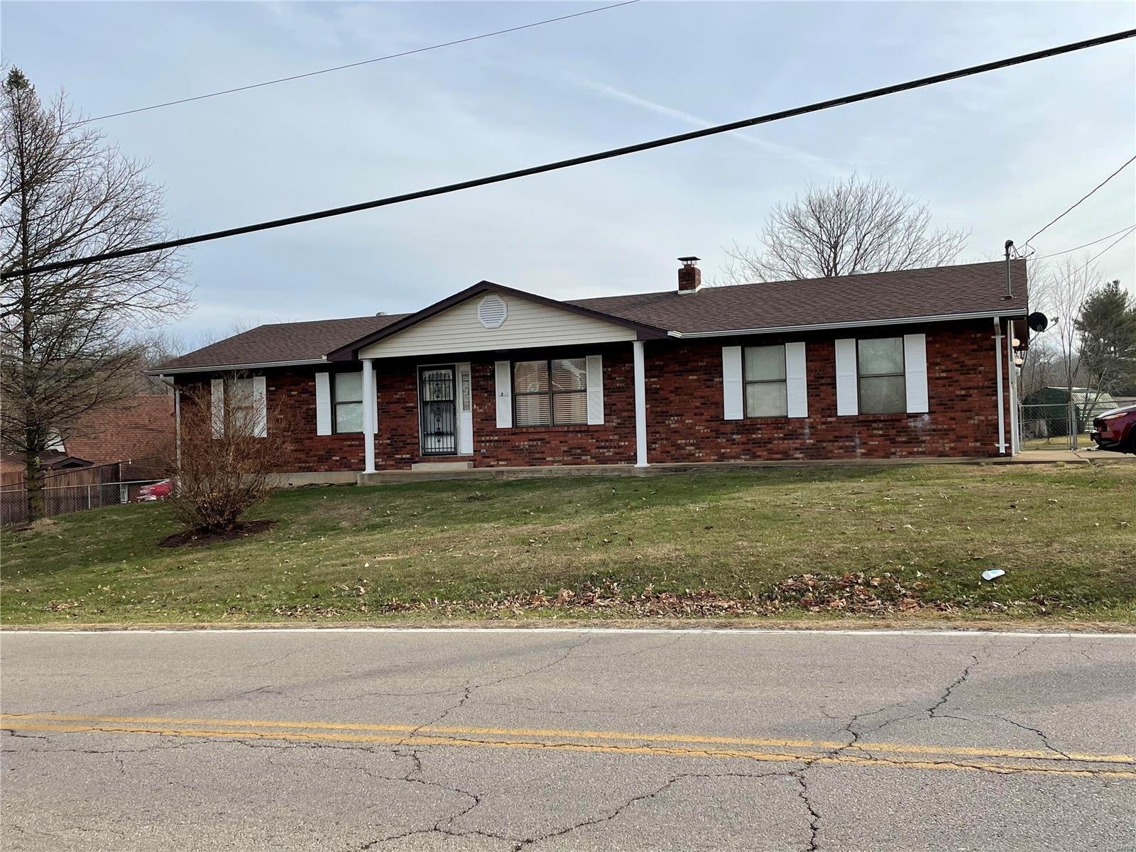 1201 Richeson Rd. Property Photo - Potosi, MO real estate listing