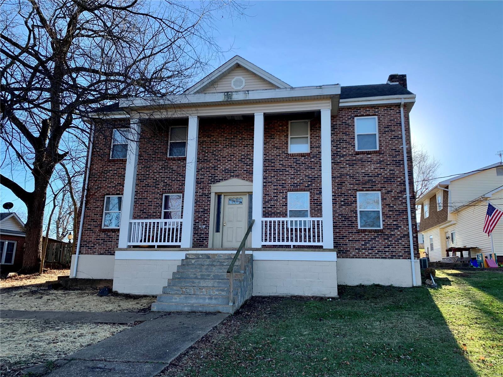 0 W Jefferson Street Property Photo - Potosi, MO real estate listing