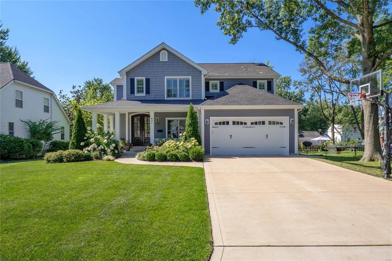 420 Fairway Property Photo - St Louis, MO real estate listing