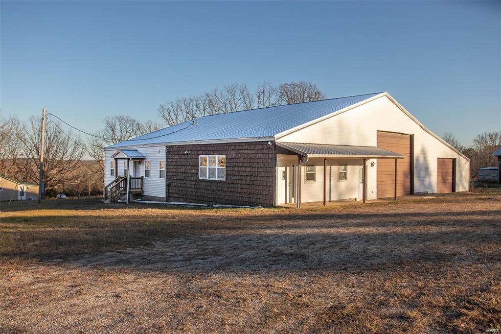 16280 Wabash Property Photo - Plato, MO real estate listing