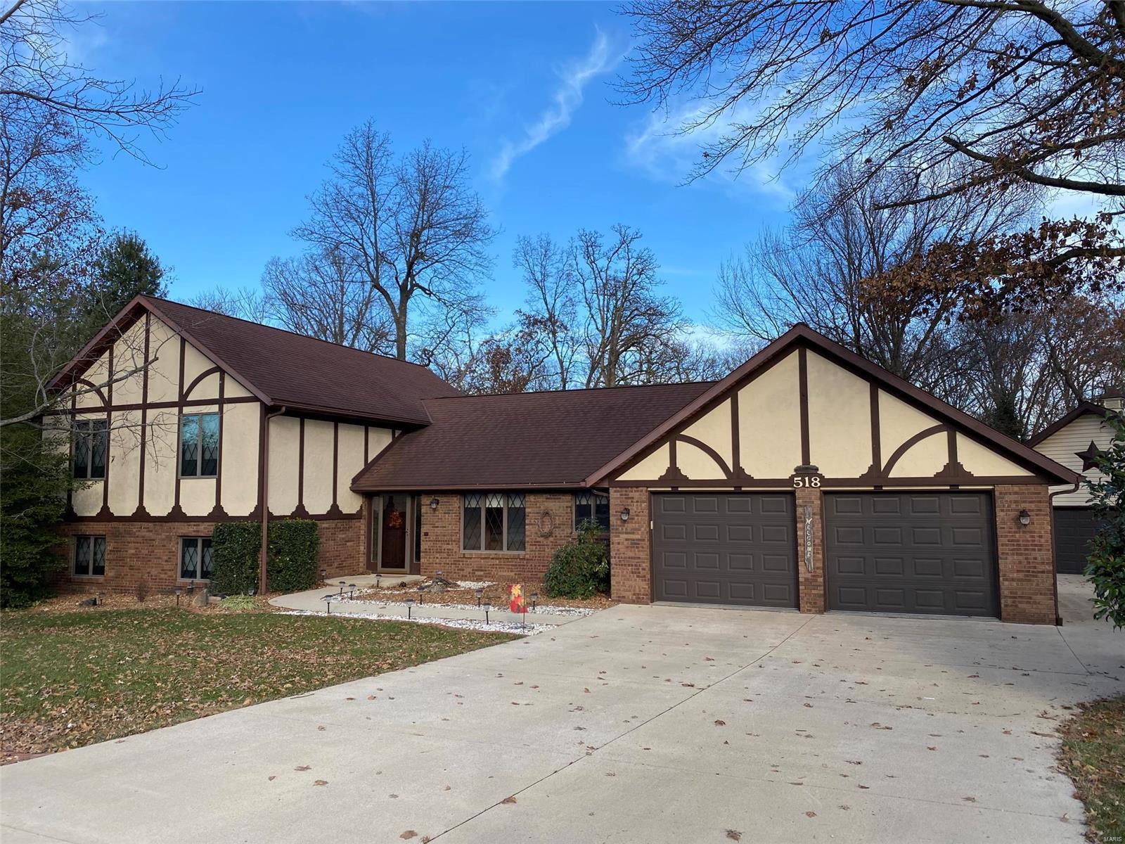 518 N Spruce Street Property Photo - Trenton, IL real estate listing