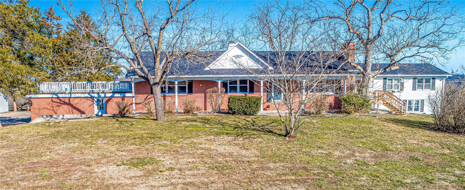 24608 Highway 87 Property Photo - California, MO real estate listing