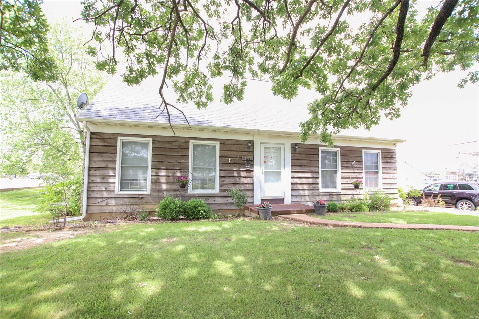 779 E Springfield Road Property Photo - Sullivan, MO real estate listing