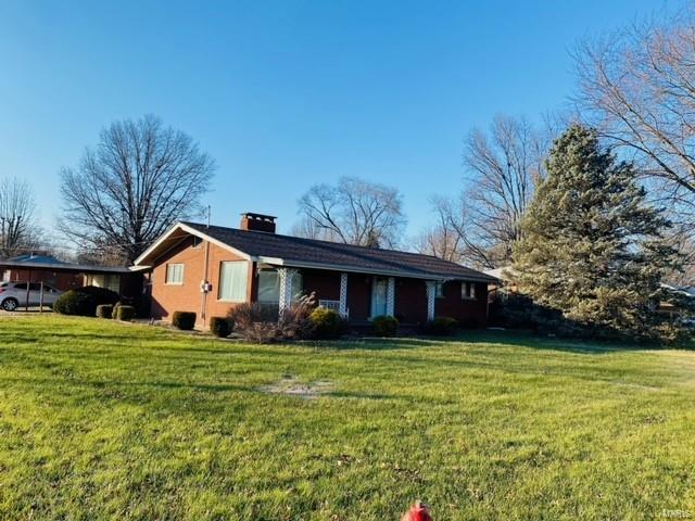 700 N 9th Street Property Photo - Wood River, IL real estate listing