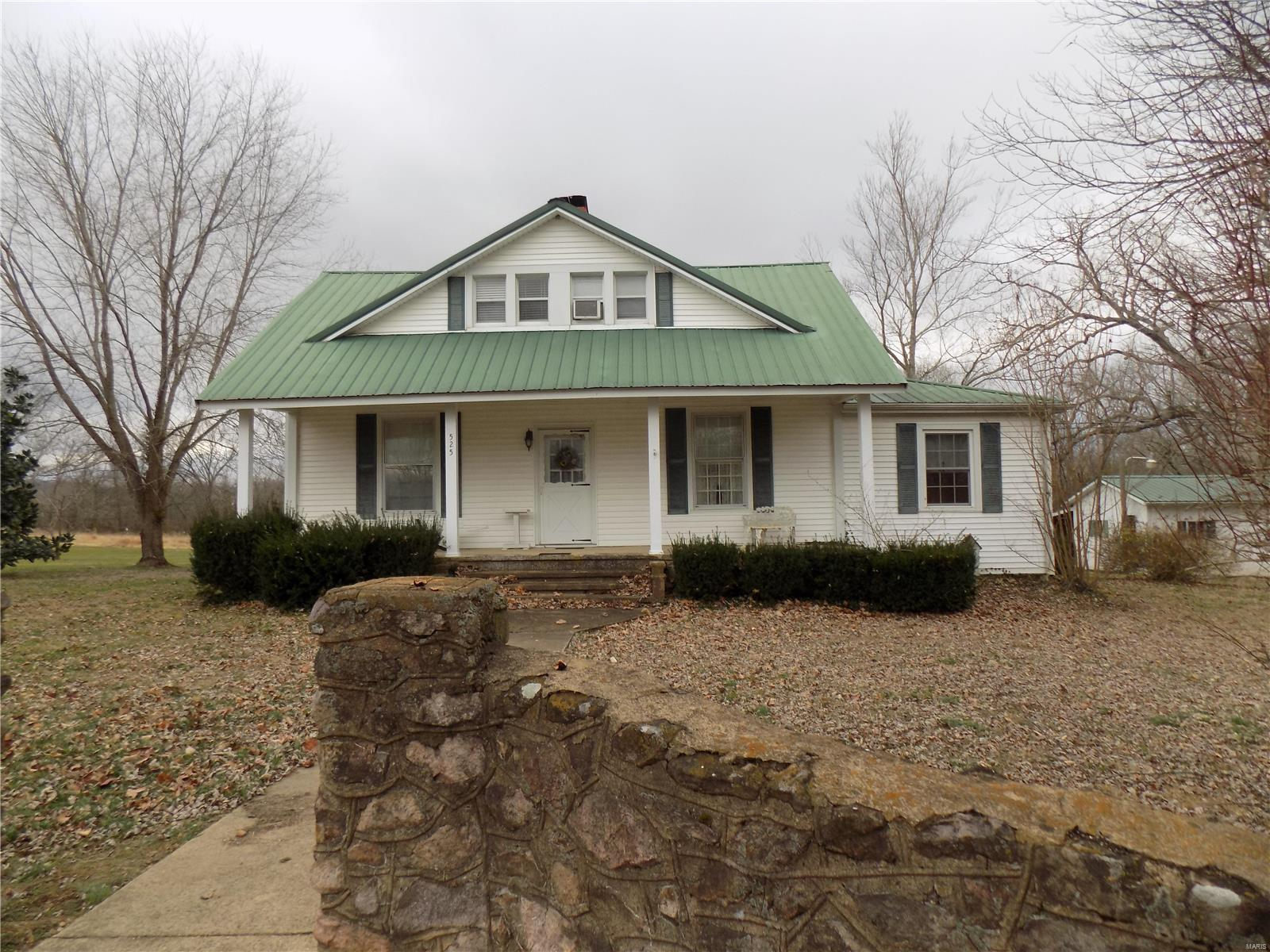 525 Russellville Road Property Photo - Arcadia, MO real estate listing