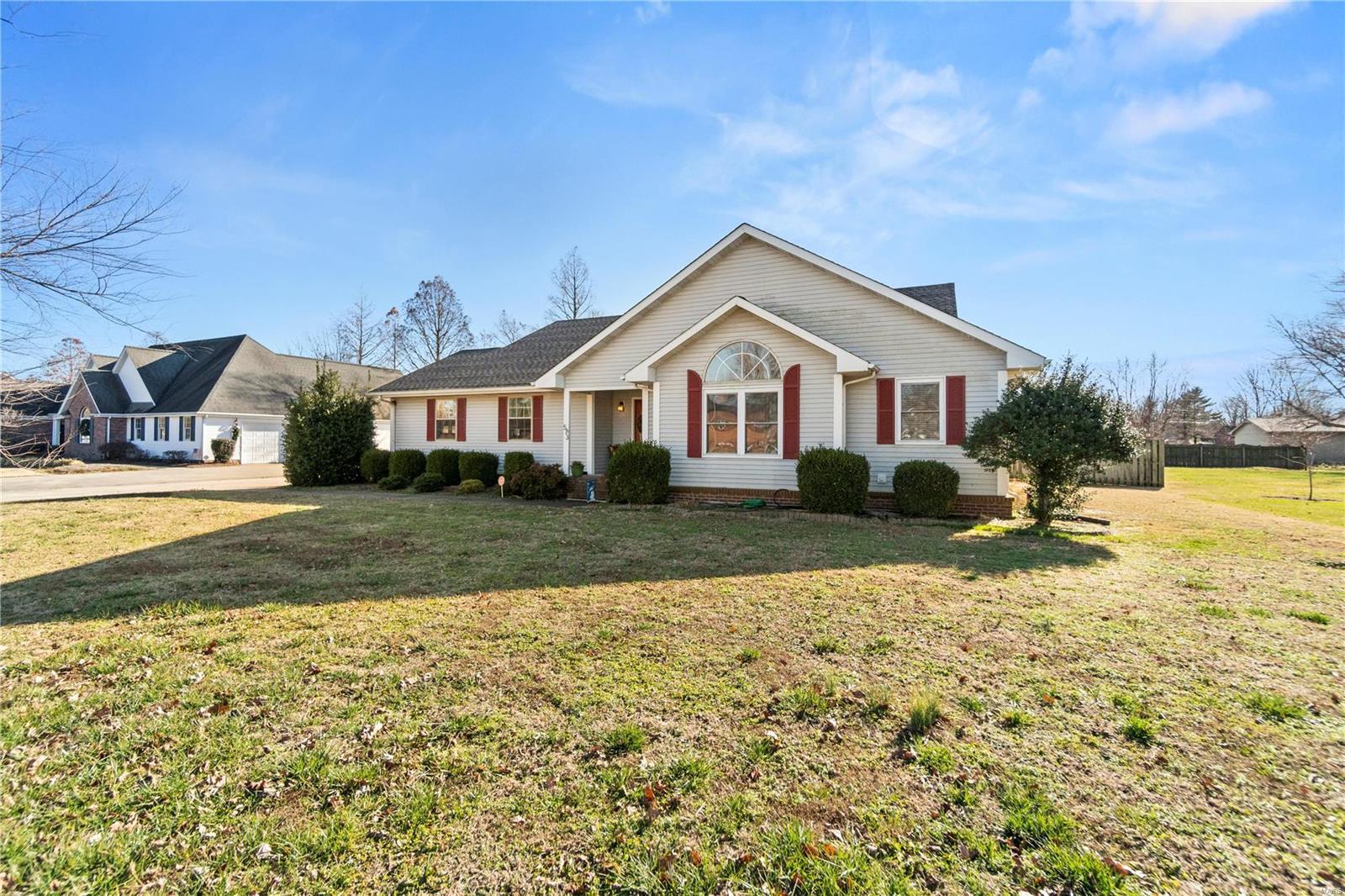 513 Lindenwood Ave Property Photo - Sikeston, MO real estate listing