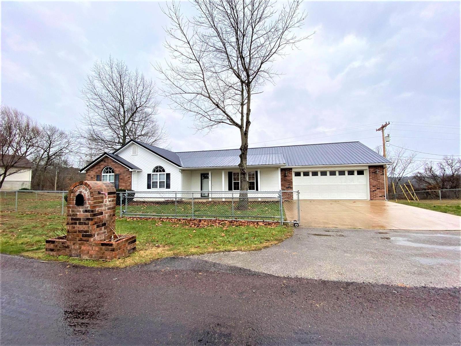 14160 Howard Lane Property Photo - Dixon, MO real estate listing