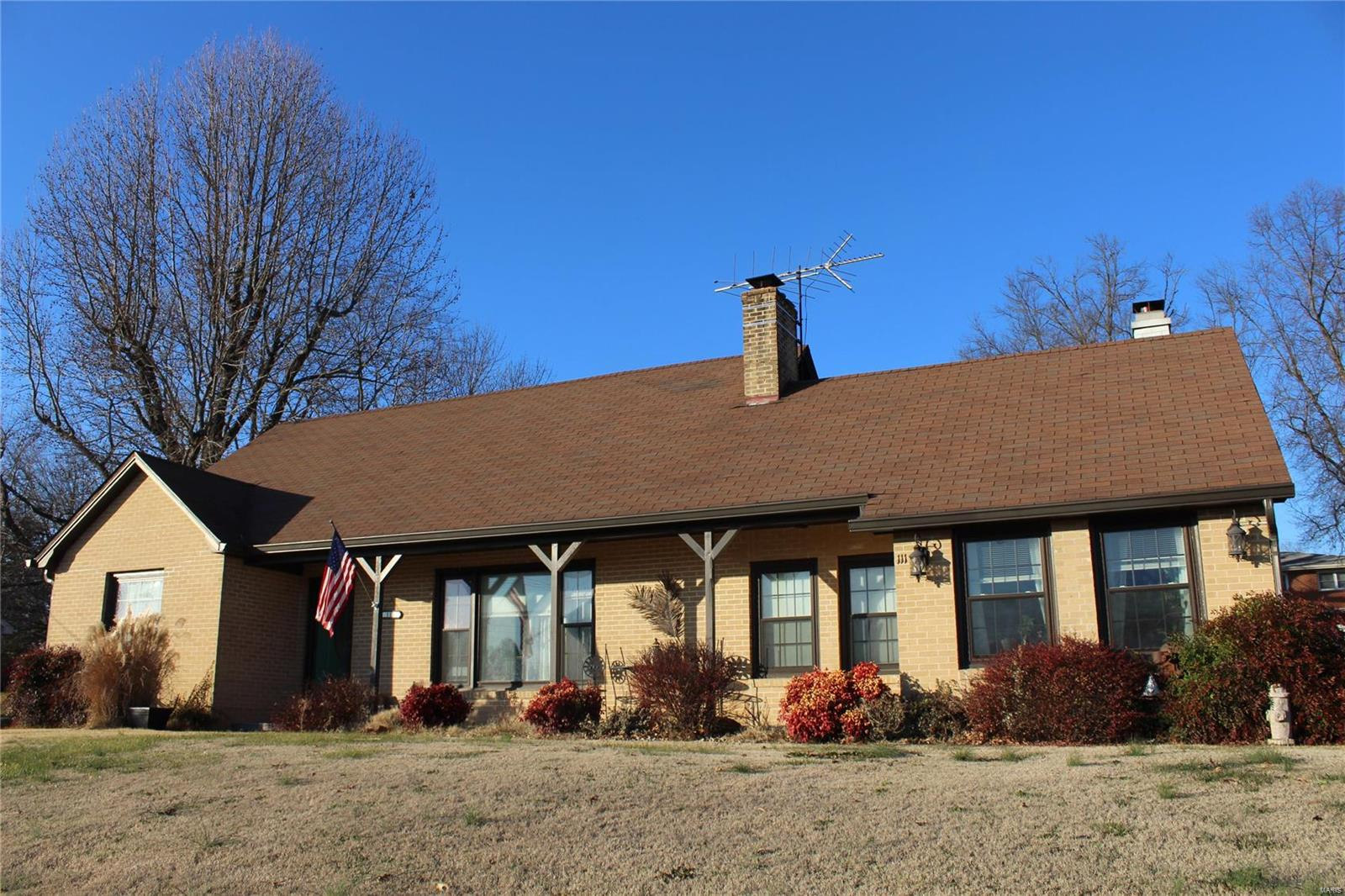 111 Melrose Street Property Photo - New Haven, MO real estate listing