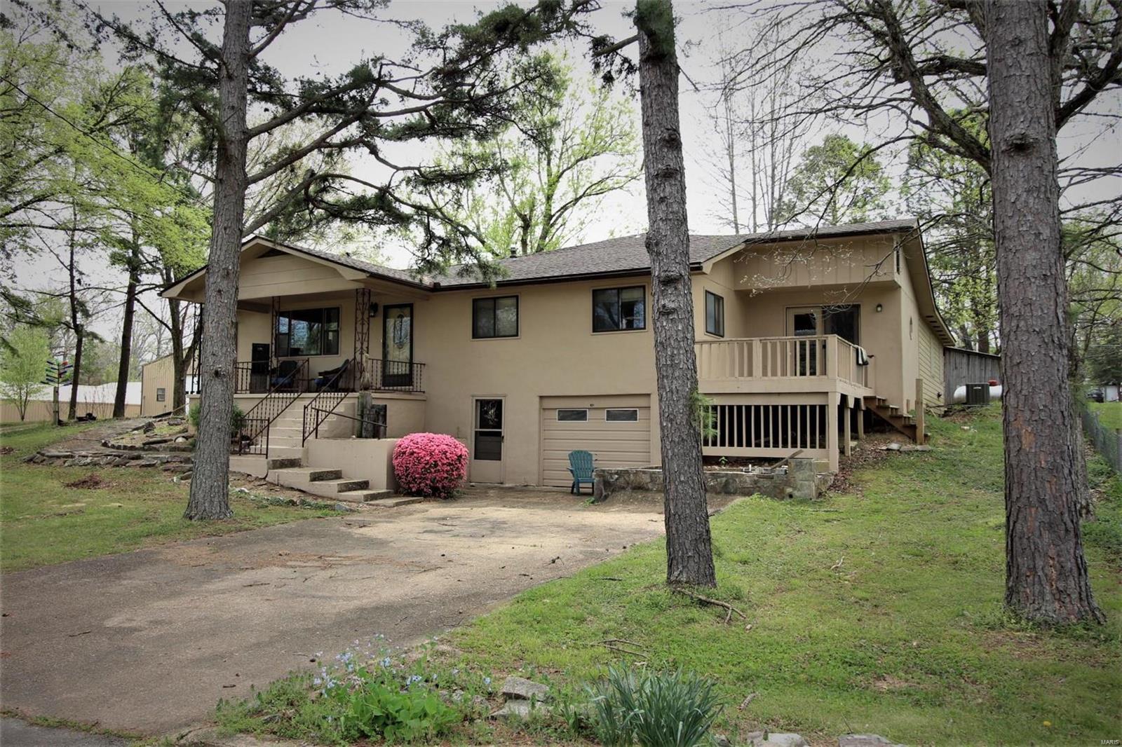 109 E Carter St. Property Photo - Van Buren, MO real estate listing