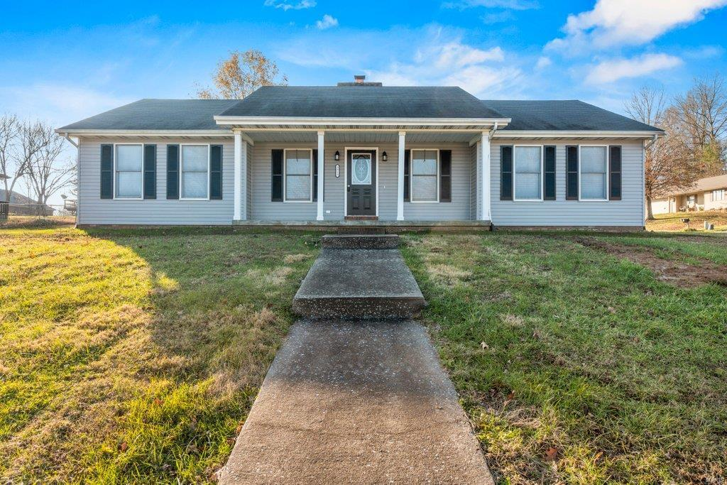 3913 Eagle Ridge Drive Property Photo - Cape Girardeau, MO real estate listing