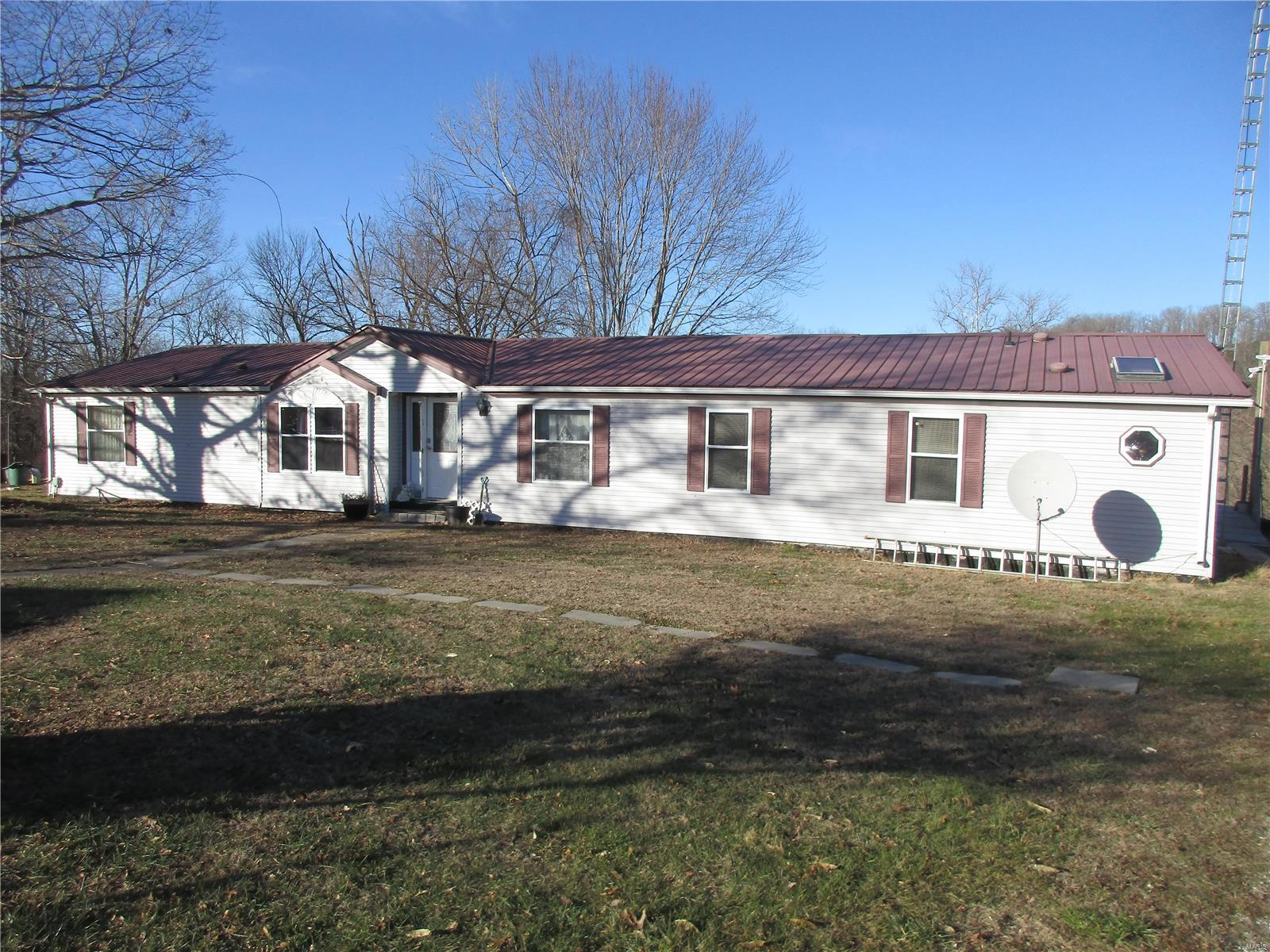 6485 Kincheloe Drive Property Photo - Falcon, MO real estate listing