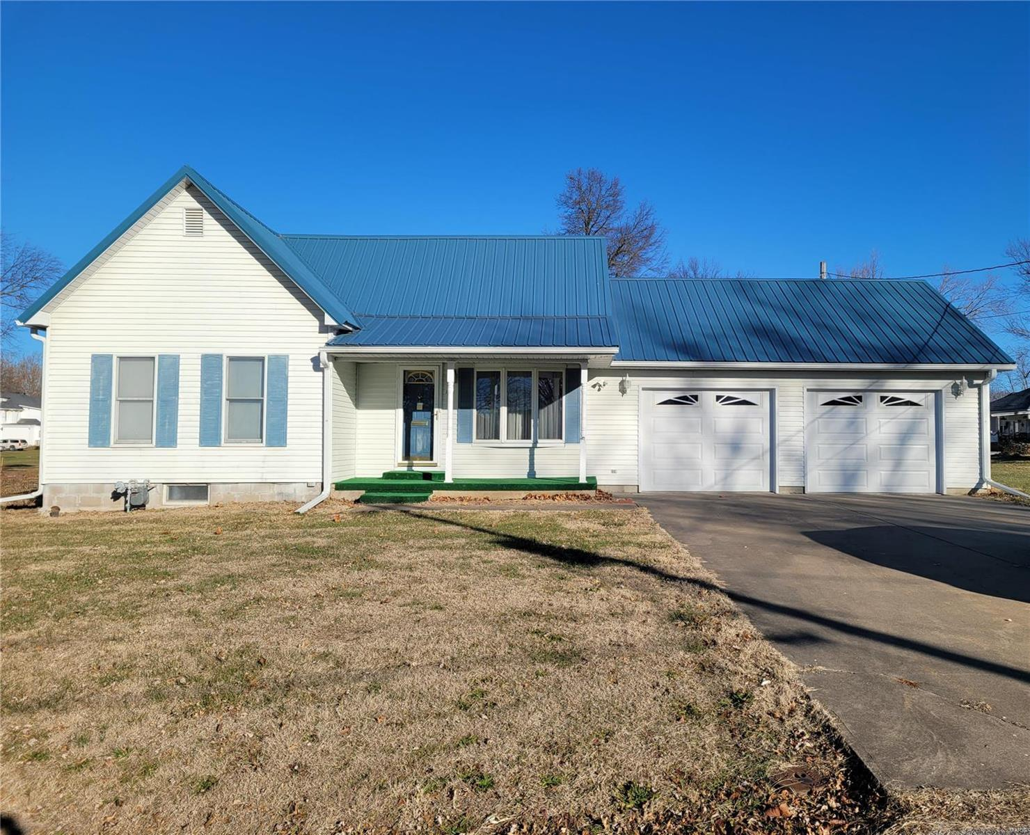 108 East Mill St. Property Photo - Shelbina, MO real estate listing