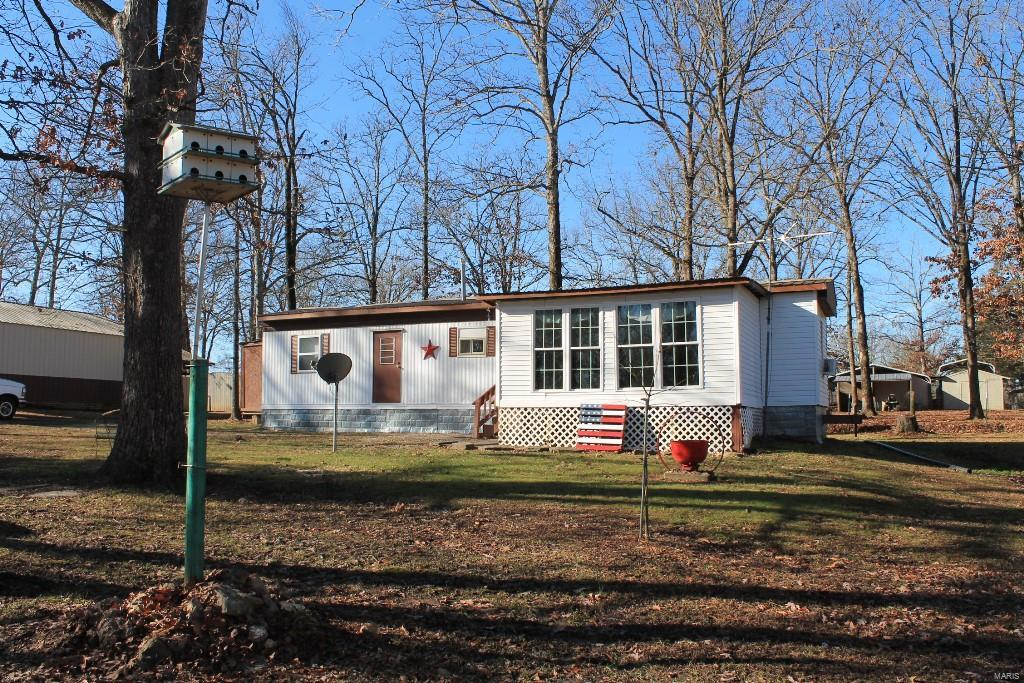 245 South Oak Property Photo - Wappapello, MO real estate listing