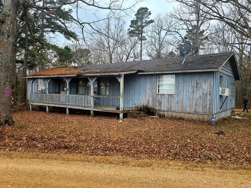 4 O-4 Property Photo - Grandin, MO real estate listing