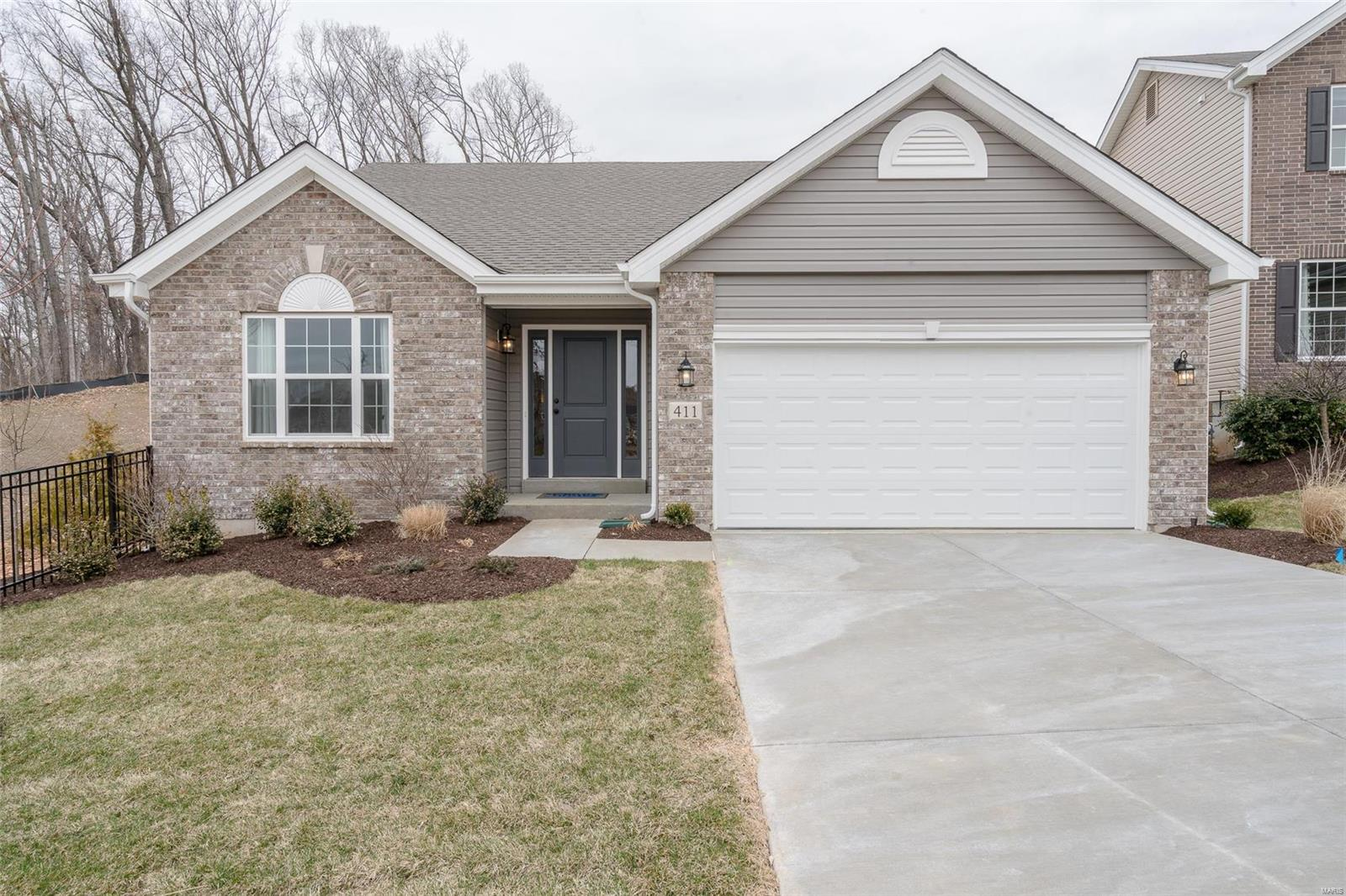 1 @ Maple at O'Brien Place Property Photo - Cedar Hill, MO real estate listing