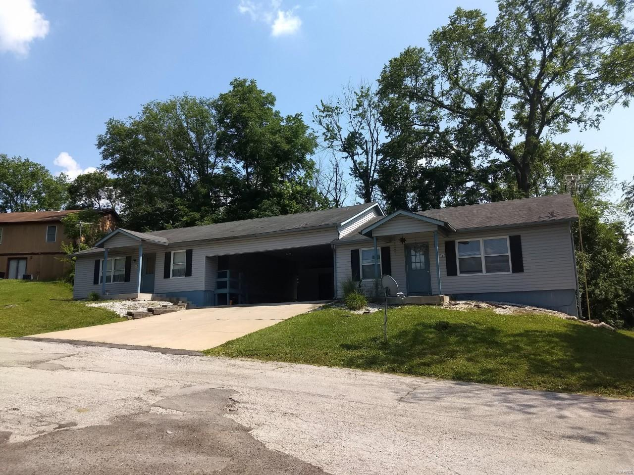 5 Melody Lane Property Photo - Troy, MO real estate listing