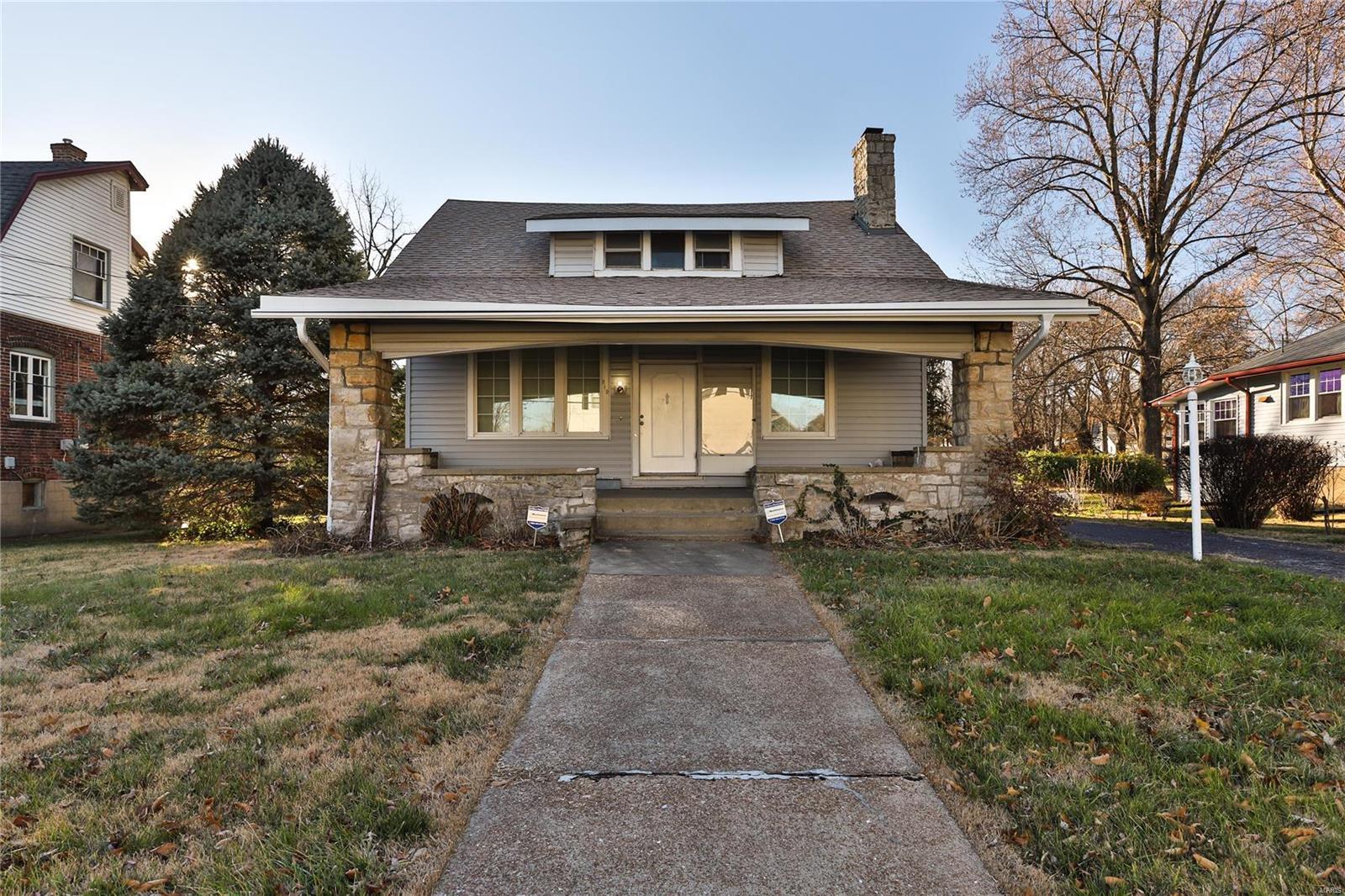 219 Harrison Avenue Property Photo - St Louis, MO real estate listing