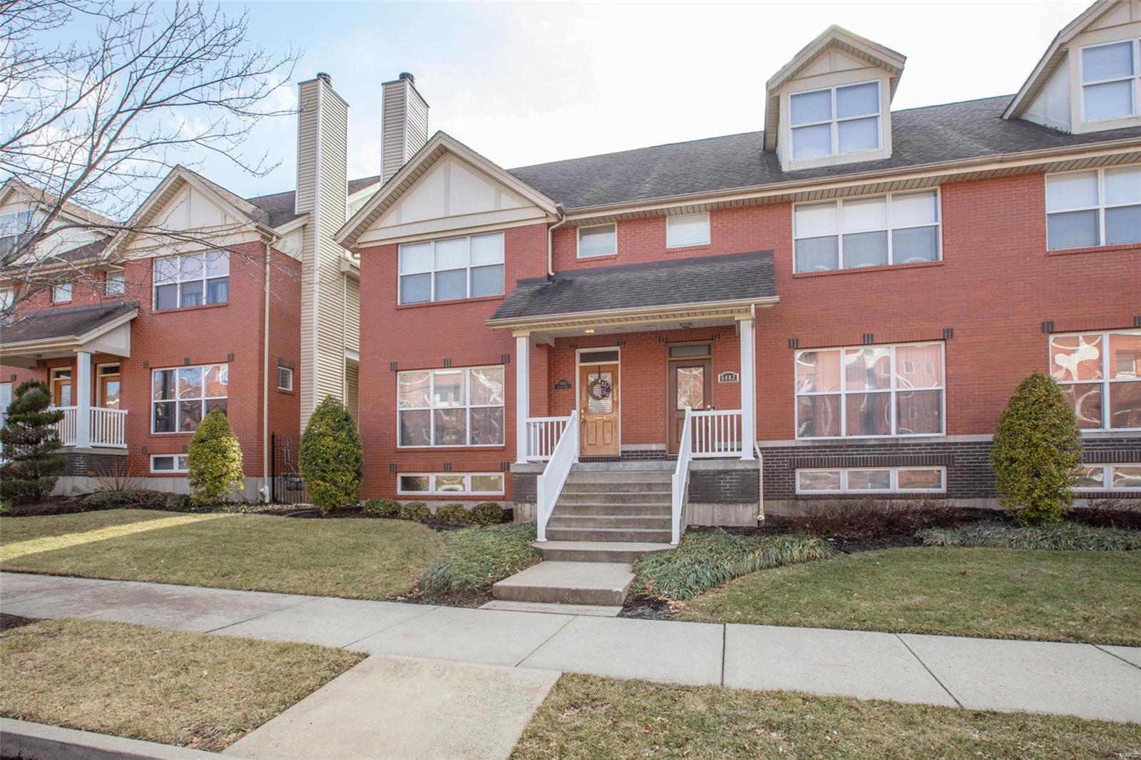 5400 Delmar Boulevard Property Photo - St Louis, MO real estate listing