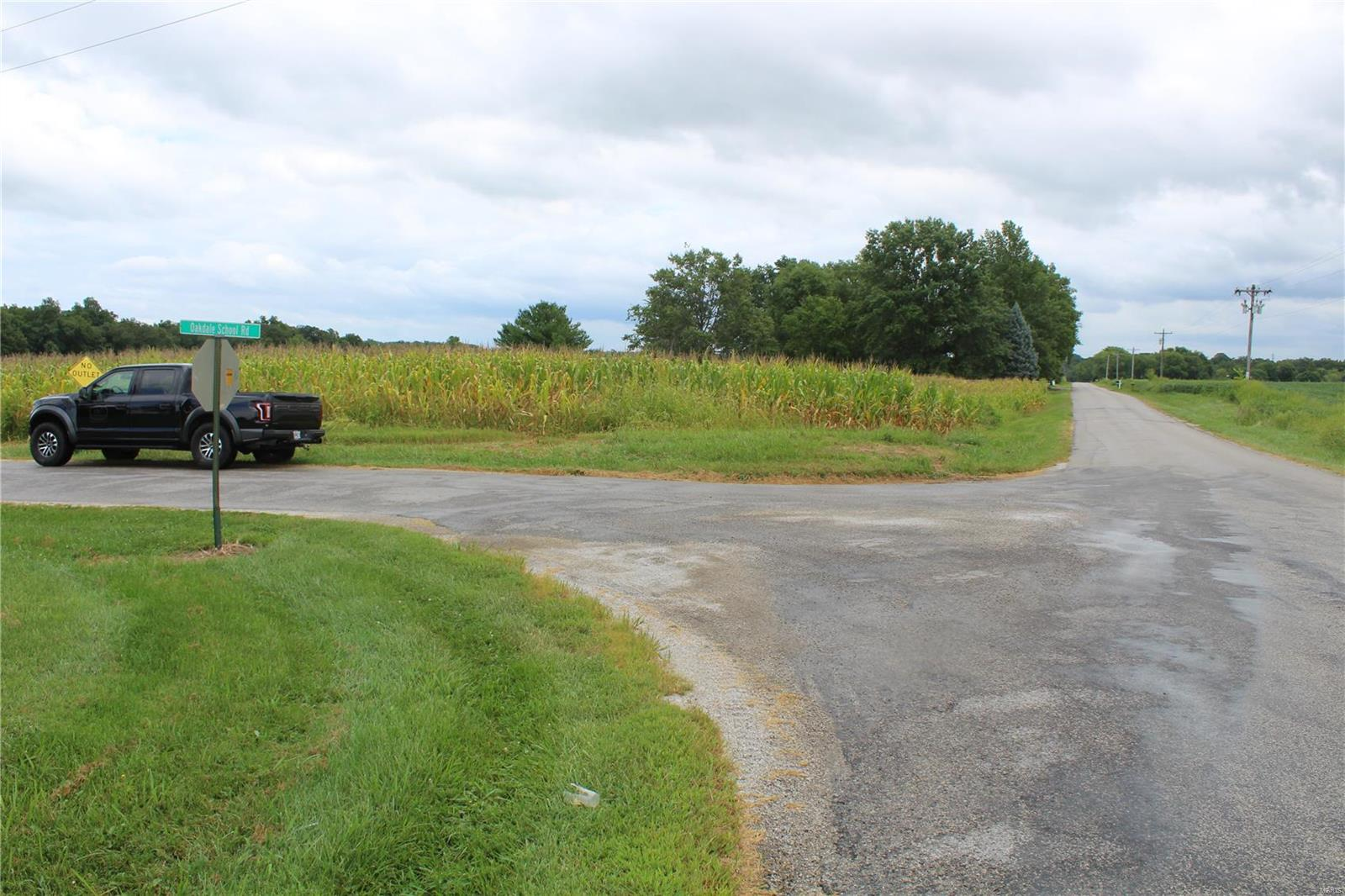 0 Krop Road Property Photo - Millstadt, IL real estate listing